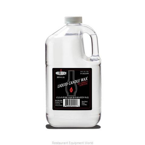 Hollowick HFO-GAL Candle, Liquid Wax