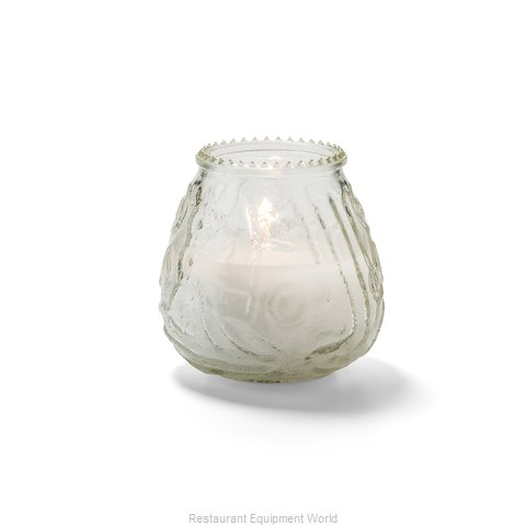 Hollowick KG60C-12 Candle Lamp, Disposable