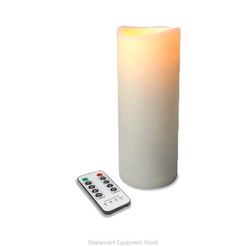 Hollowick OP39ITR Candle Flameless Battery Operated