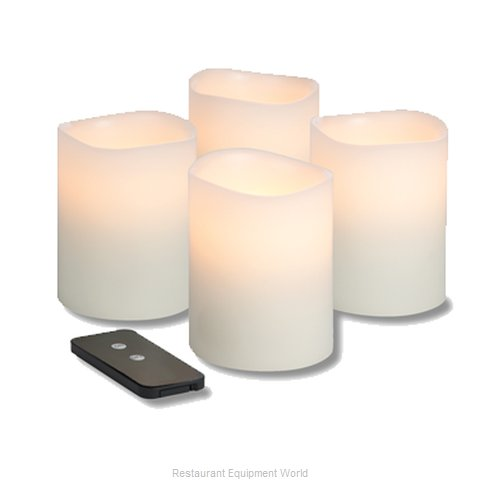 Hollowick WP34ITR Candle, Flameless
