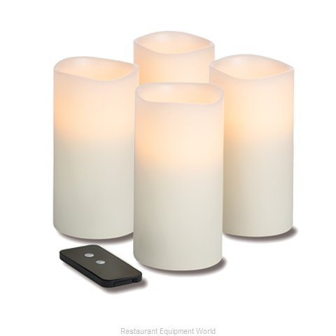 Hollowick WP36ITR Candle, Flameless
