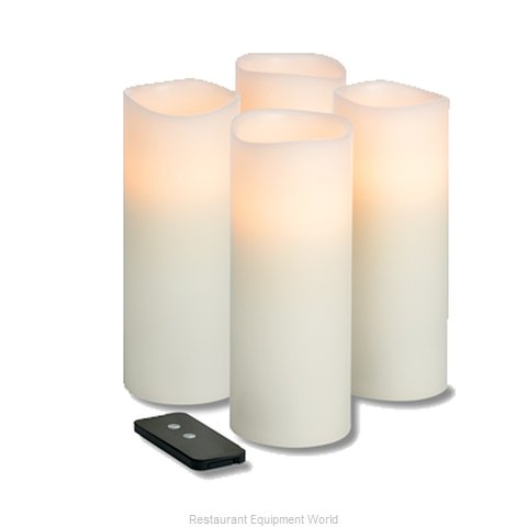 Hollowick WP38ITR Candle, Flameless