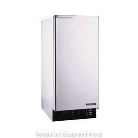 Hoshizaki AM-50BAE-AD Compact Ice Machine With Bin