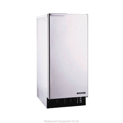 Hoshizaki AM-50BAE Compact Ice Machine With Bin