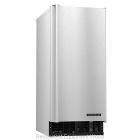 Hoshizaki AM-50BAJ Ice Maker with Bin, Cube-Style