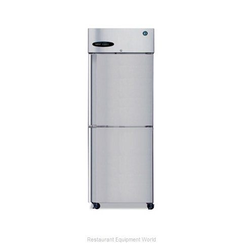 Hoshizaki CF1B-HSL Reach-In Freezer 1 section