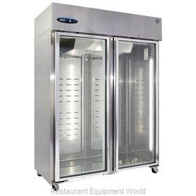 Hoshizaki CF2S-FGE Freezer, Reach-In