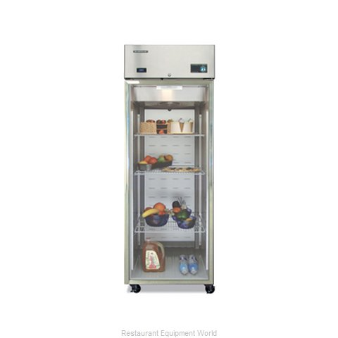 Hoshizaki CR1B-FG Reach-in Refrigerator 1 section