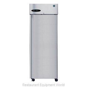 Hoshizaki CR1S-FSL Refrigerator, Reach-In