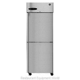 Hoshizaki CR1S-HS Refrigerator, Reach-In
