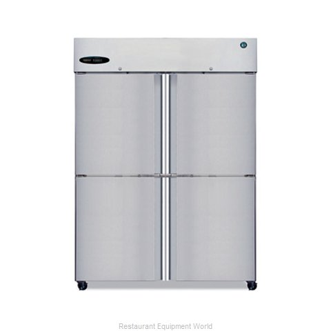 Hoshizaki CR2B-HS Reach-in Refrigerator 2 sections