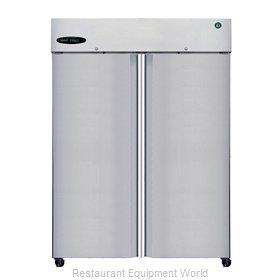 Hoshizaki CR2S-FS Refrigerator, Reach-In