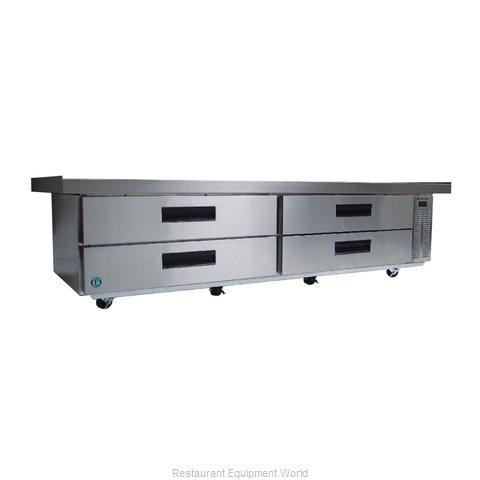 Hoshizaki CRES110 Equipment Stand, Refrigerated Base