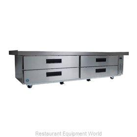 Hoshizaki CRES110 Equipment Stand, Refrigerated Base