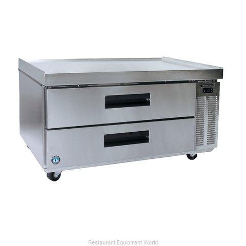 Hoshizaki CRES49 Equipment Stand, Refrigerated Base