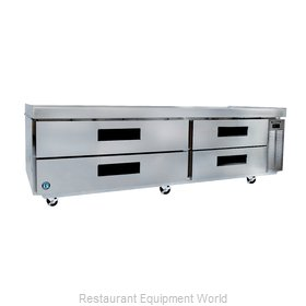 Hoshizaki CRES85 Equipment Stand, Refrigerated Base