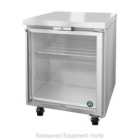 Hoshizaki CRMF27-GLP01 Freezer, Undercounter, Reach-In