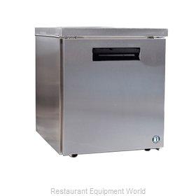 Hoshizaki CRMR27-LP Refrigerator, Undercounter, Reach-In