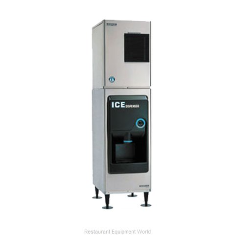 Hoshizaki DB-130H Ice Dispenser (Magnified)