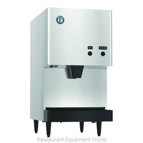 Hoshizaki DCM-270BAH Icemaker/Dispenser W/ Push Button (HOS-DCM-270BAH)