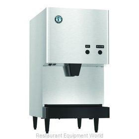 Hoshizaki DCM-270BAH Ice Maker Dispenser, Nugget-Style