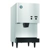Hoshizaki DCM-270BAH Ice Maker Dispenser, Nugget-Style