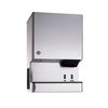 Hoshizaki DCM-500BAH-OS Ice Maker Dispenser, Nugget-Style