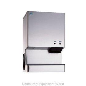 Hoshizaki DCM-500BAH Ice Maker Dispenser, Nugget-Style