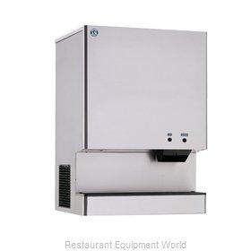Hoshizaki DCM-751BAH Ice Maker Dispenser, Nugget-Style