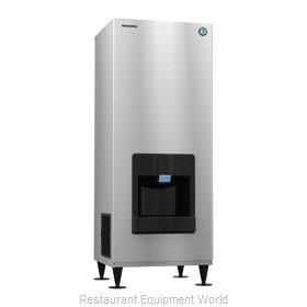 Hoshizaki DKM-500BAJ Ice Maker Dispenser, Cube-Style