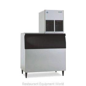 Flake Style Ice Machine