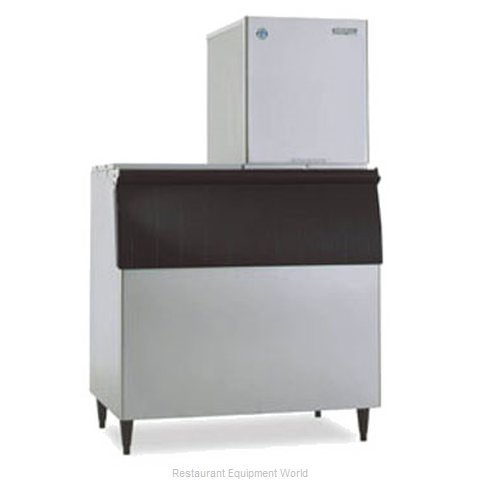 Hoshizaki F-1001MWH Flaker Ice Machine (Magnified)