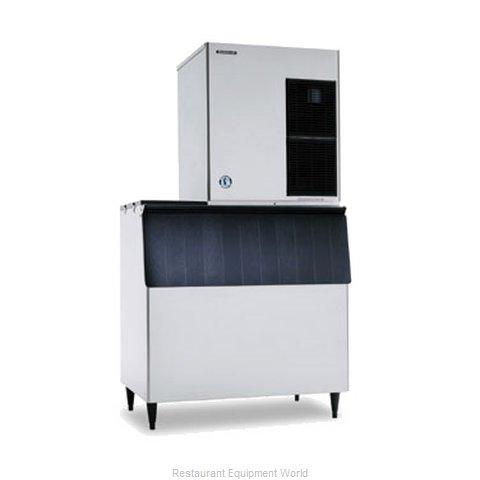 hoshizaki nugget machine