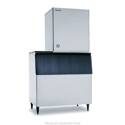 Hoshizaki F-1500MWH Flaker Ice Machine (Magnified)