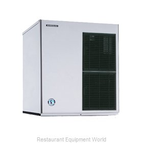 Hoshizaki F-1501MRH-C Ice Maker, Nugget Compressed