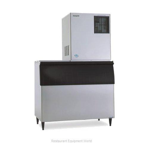 hoshizaki flake machine