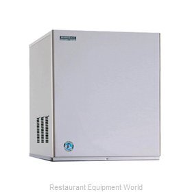 Hoshizaki F-2001MRH-C Ice Maker, Nugget Compressed