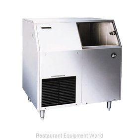 Hoshizaki F-300BAF Self Contained Flaker Ice Machine