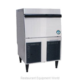 Hoshizaki F-330BAH-C Self Contained Cubelet Ice Machine