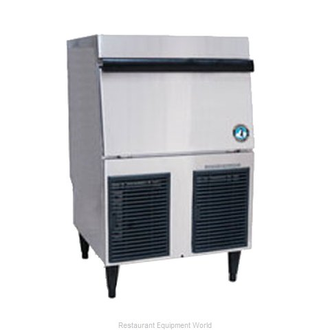 Hoshizaki F-330BAH Self Contained Flaker Ice Machine