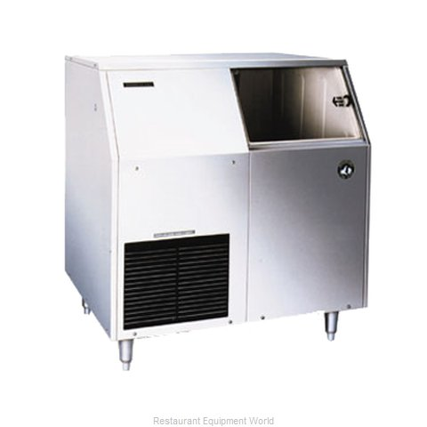 Hoshizaki F-500BAF Ice Maker with Bin, Flake-Style