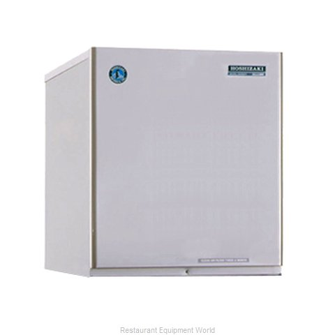Hoshizaki F-801MWH Flaker Ice Machine (Magnified)