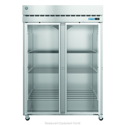 Hoshizaki F2A-FG Freezer, Reach-In
