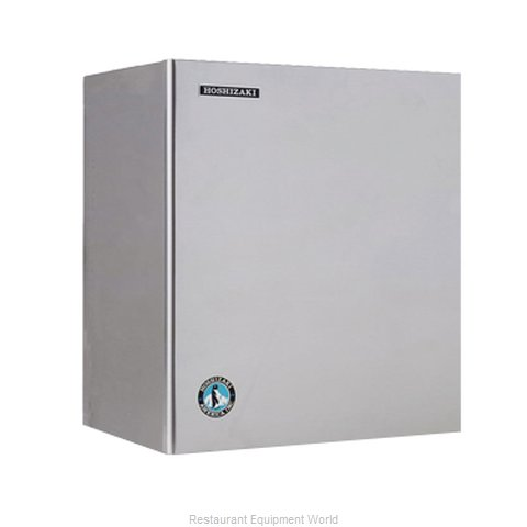Hoshizaki FS-1022MLH-C Ice Maker Nugget Compressed