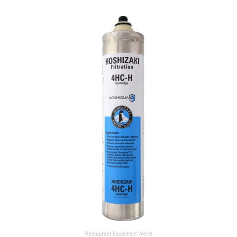 Hoshizaki H9655-11 Water Filter Replacement Cartridge