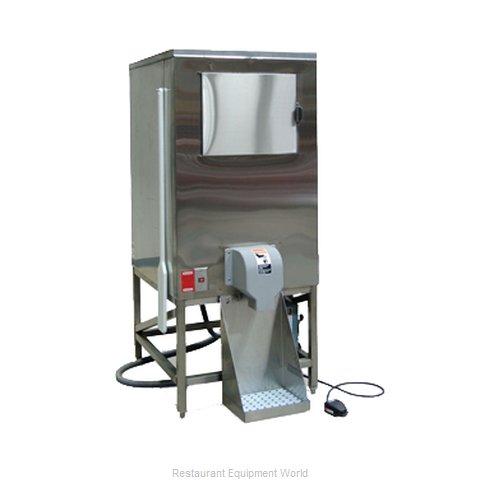 Hoshizaki HCD-500B Ice Bagging System