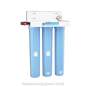 Hoshizaki HDI-22P+ Water Filter Assembly