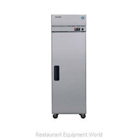 Hoshizaki HH1-SSB-FS Heated Holding Cabinet Mobile