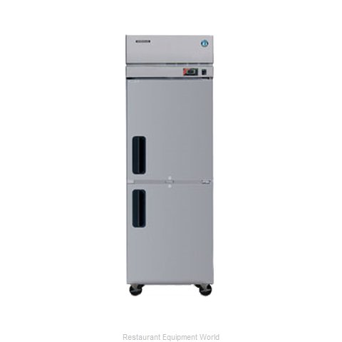Hoshizaki HH1-SSB-HS Heated Holding Cabinet Mobile