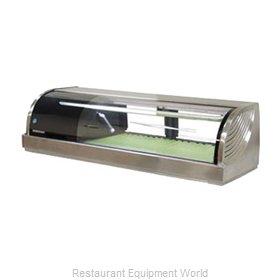 Hoshizaki HNC-120BA-L-SL Display Case, Refrigerated Sushi